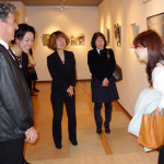 Students exhibition 2015 in Nagano 01